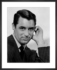 Cary Grant (People Will Talk) by Hollywood Photo Archive