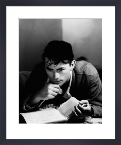 Gregory Peck (Gentleman's Agreement) by Hollywood Photo Archive