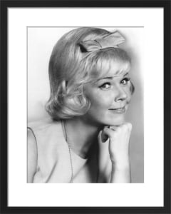 Doris Day by Hollywood Photo Archive