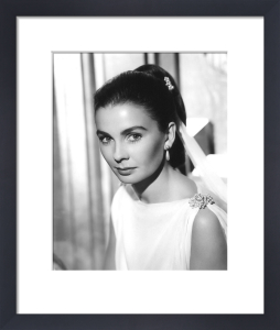 Jean Simmons (The Robe) by Hollywood Photo Archive