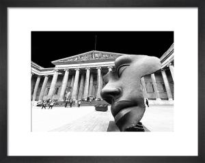 British Museum by Panorama London