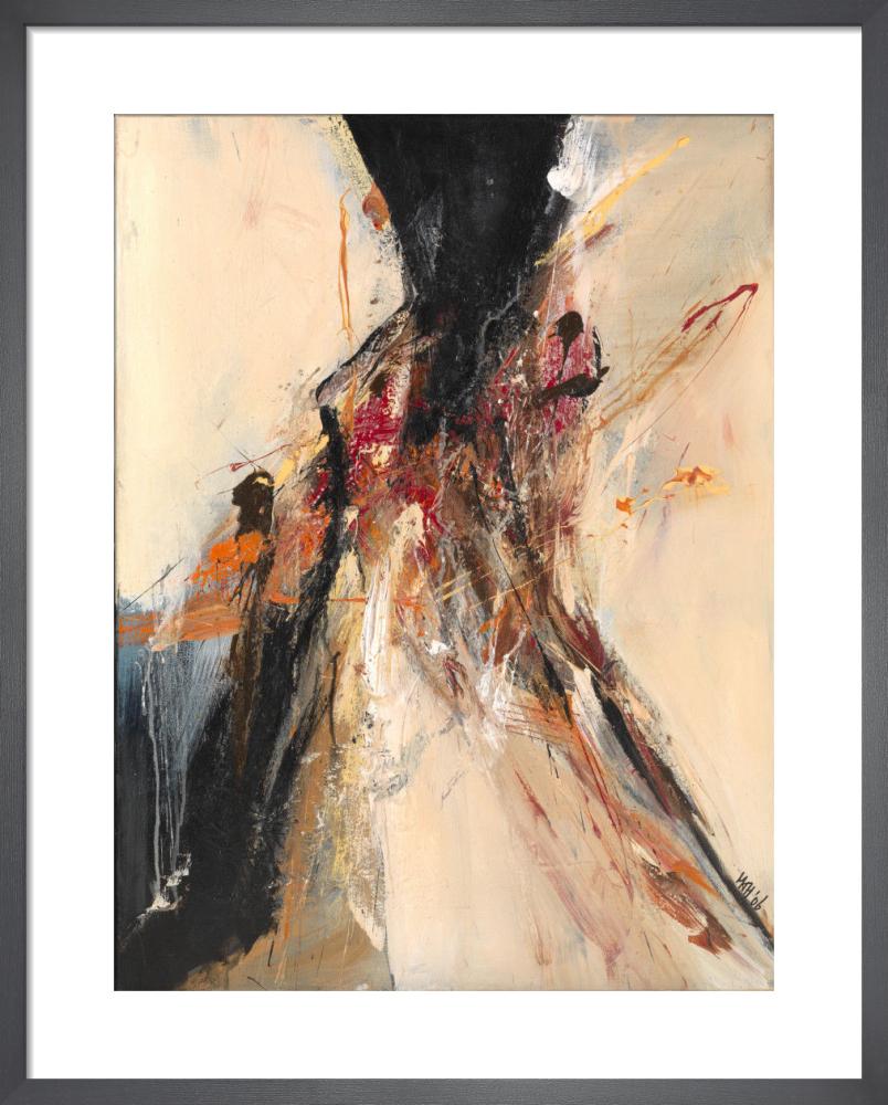 Untitled III by Marie T. Van Engelshoven