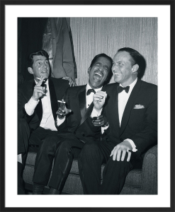 The Rat Pack by Anonymous