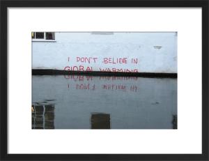Banksy - Camden by Panorama London