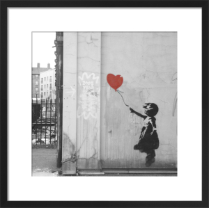 Banksy - Vestry St by Panorama London