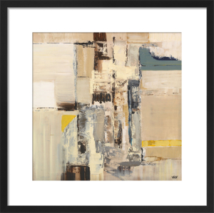 Abstract 1 by Marie T. Van Engelshoven