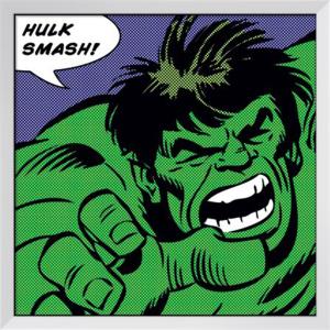 Hulk (Smash) by Marvel Comics