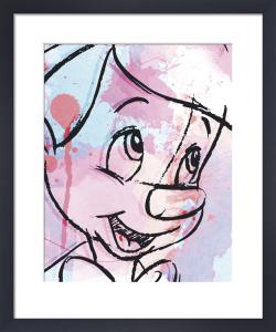 Disney Classic - Pinocchio by Disney