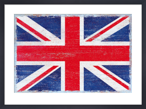 Union Jack by Ben James