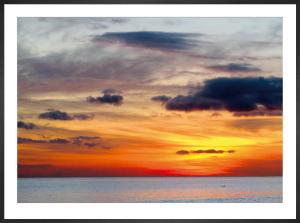 Amber Bay by Bill Philip