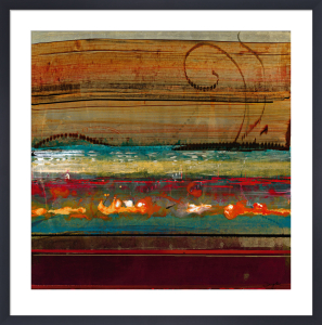 Desert Melody III by Douglas