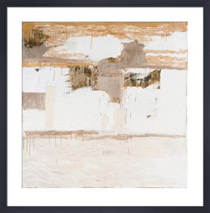 Cream & Grey by Didier Jacquier