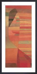 Orpheas 1929 by Paul Klee