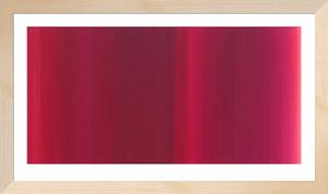 Red-Magenta, 2009 by Susanne Stahli