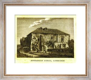 Pythagoras School, Cambridge by National Railway Museum