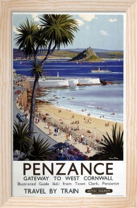 Penzance - Gateway to West Cornwall by National Railway Museum