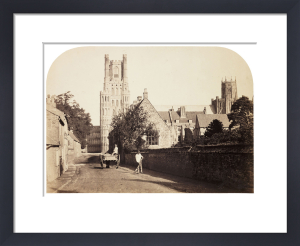 Ely - Street Photo by National Railway Museum