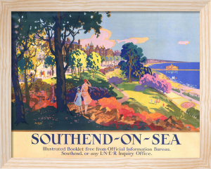 Southend-On-Sea by National Railway Museum