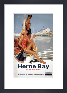 Herne Bay by National Railway Museum