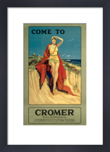 Come to Cromer by National Railway Museum
