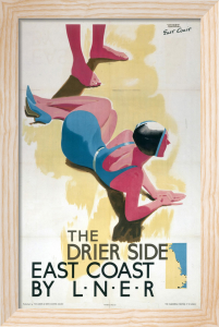 East Coast - The Drier Side by National Railway Museum