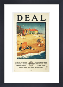 Deal by National Railway Museum