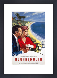 Bournemouth - Winter Break by National Railway Museum