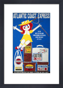 Atlantic Coast Express by National Railway Museum