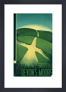 Great Western to Devon's Moors by National Railway Museum