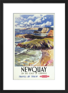 Newquay by National Railway Museum