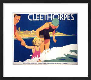 Cleethorpes - Sea by National Railway Museum