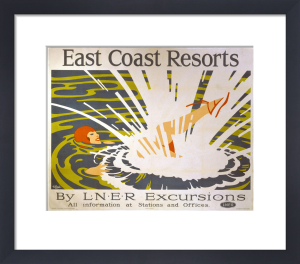 East Coast Resorts - LNER Excursions by National Railway Museum
