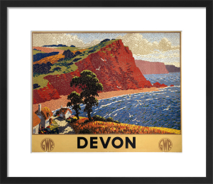 Devon by National Railway Museum