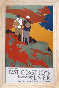 East Coast Joys - Walking Tours by National Railway Museum