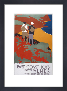 East Coast Joys - Walking Tours by National Railway Museum
