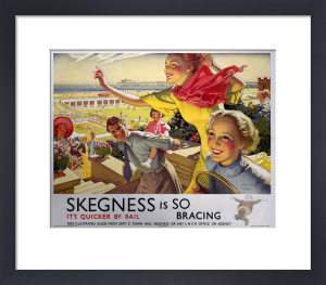 Skegness is So Bracing IV by National Railway Museum