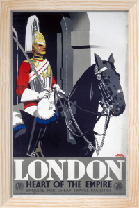 London - Heart of Empire by National Railway Museum