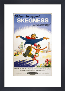 Skegness - Old and Young by National Railway Museum