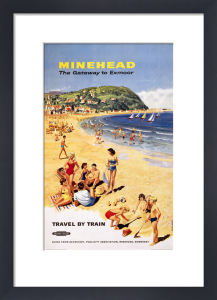 Minehead - Gateway to Exmoor by National Railway Museum