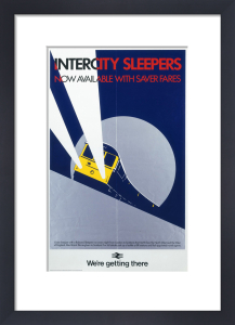 Intercity Sleepers by National Railway Museum