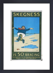 Skegness is So Bracing by National Railway Museum