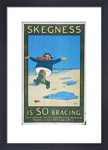 Skegness is So Bracing by National Railway Museum