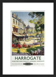 Harrogate - Shops II by National Railway Museum