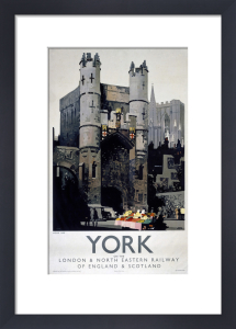 York - Monk Bar by National Railway Museum