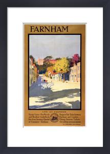 Farnham by National Railway Museum