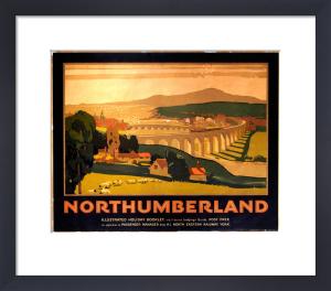 Northumberland by National Railway Museum