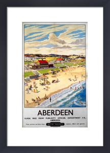 Aberdeen by National Railway Museum