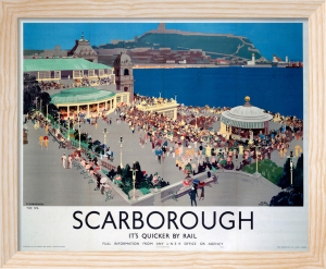 Scarborough - The Spa by National Railway Museum