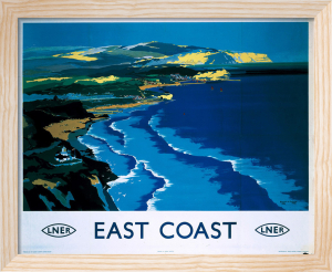 East Coast by National Railway Museum