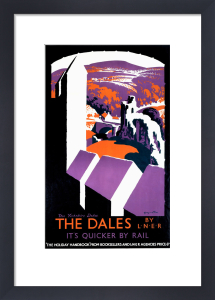 The Dales by National Railway Museum
